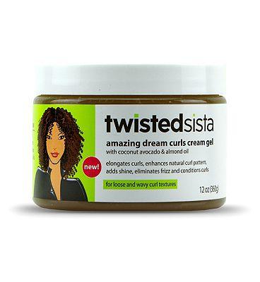 Twisted Sista Amazing Dream Gel 360ml