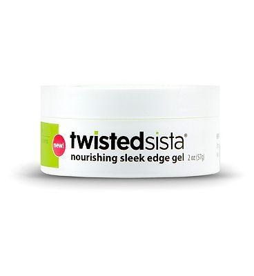 Twisted Sista Nourishing Sleek Edge Gel 57ml