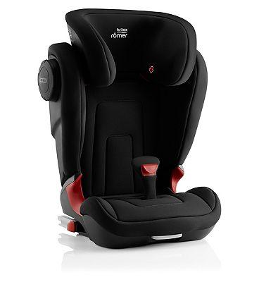 Britax Römer Kidfix S Car Seat