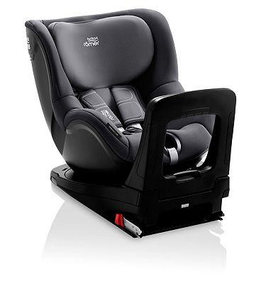 Britax Rmer DUALFIX M i-SIZE Car Seat - Storm Grey