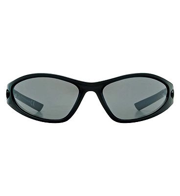 Boots Active Sunglasses - Black Frame