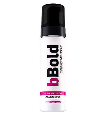 bBold Smart Mousse 175ml