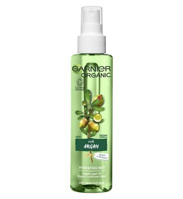 Garnier Organic Argan Mist 150ml by Garnier