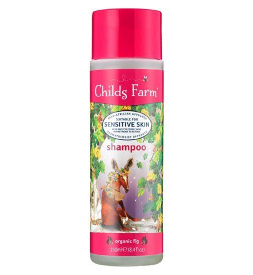 childs farm full range - Boots