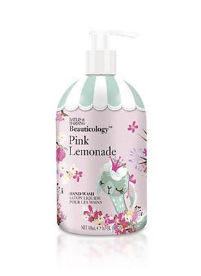 Beauticology Pink Lemonade Hand Wash 500ml