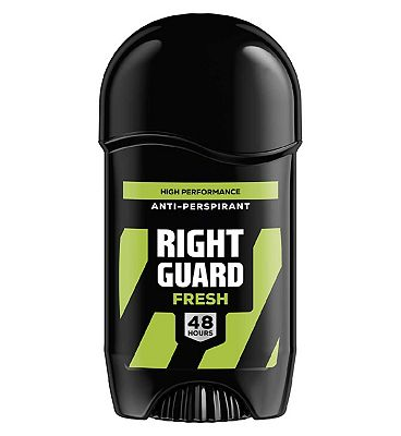 Right Guard Total Defence 5 Fresh Anti-Perspirant Stick 50ml