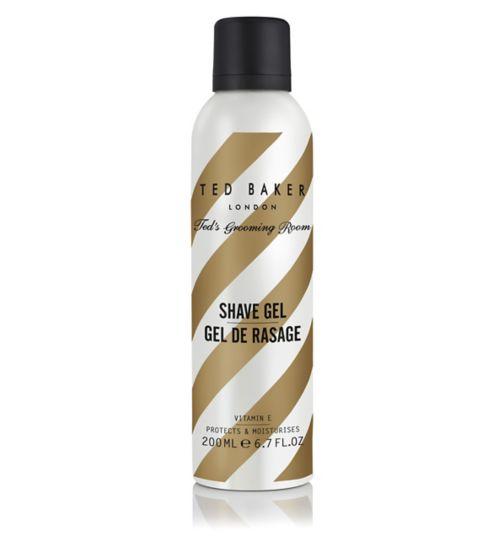 Ted's Grooming Room Shave Gel 200ml