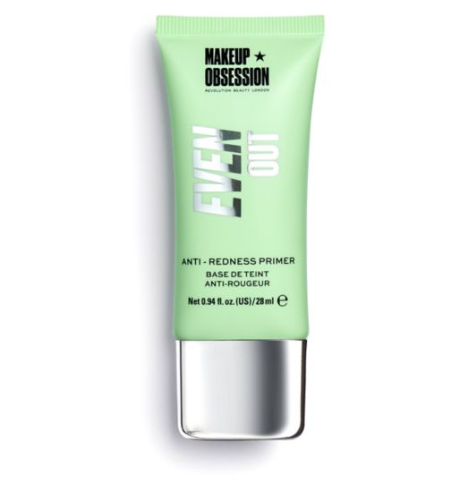 Obsession Even Out Primer