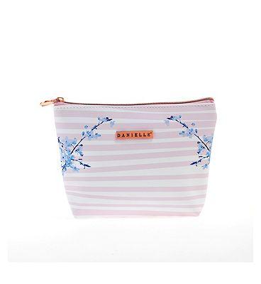 Danielle Creations Oh So Pretty Travel Bag