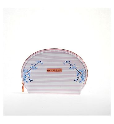Danielle Creations Oh So Pretty Oval Bag