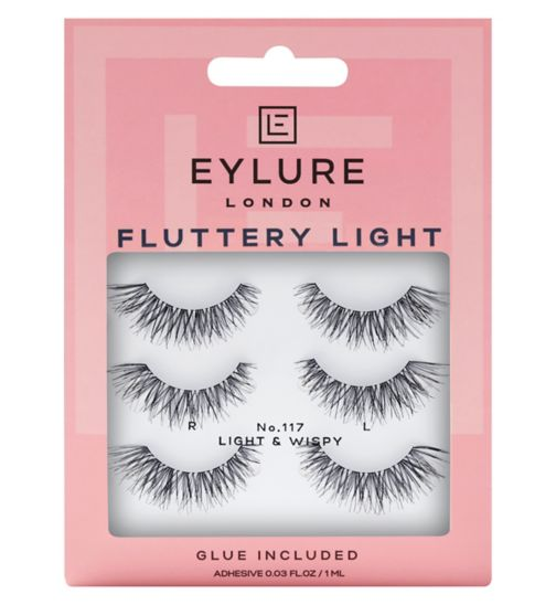 False Eyelashes | Makeup Accessories - Boots