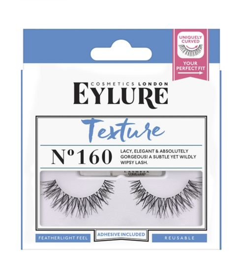 0f281234397 False Eyelashes Collection From Top Brands - Boots Ireland