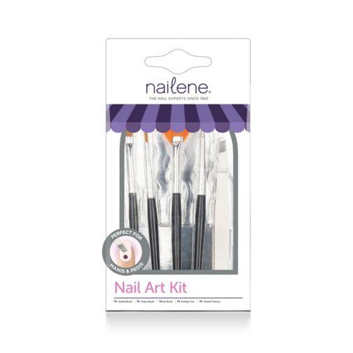 Nail Art Kit Boots: Nail Art Pens Set Boots