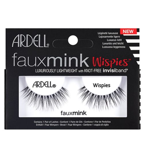 1526a8fdb0b False Eyelashes | Eyes | Make-up - Boots
