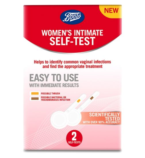 Bacterial Vaginosis   Women's Health - Boots