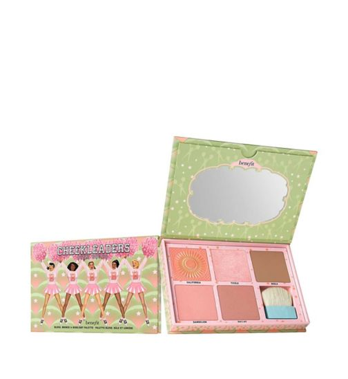 Makeup Palettes - Face, Eye & Brow Palettes - Boots