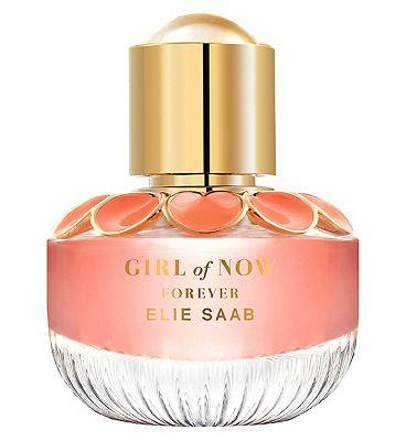 Elie Saab Girl of Now Forever Eau de Parfum 30ml