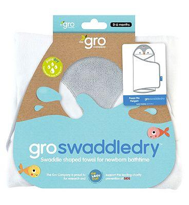 Groswaddledry Poppy the Penguin
