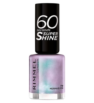 Rimmel 60 Seconds Nail Polish 8ml by Rimmel