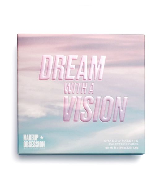Obsession Dream With a Vision