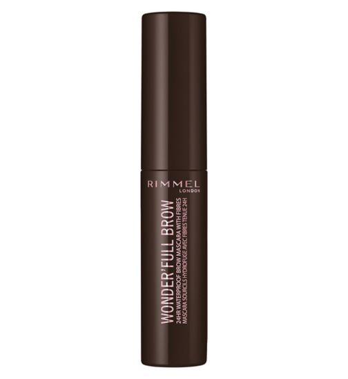 91103b35ae6 Rimmel Wonderfull 24hr brow mascara 5ml