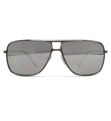 French Connection Men's Sunglasses - Metal Frame