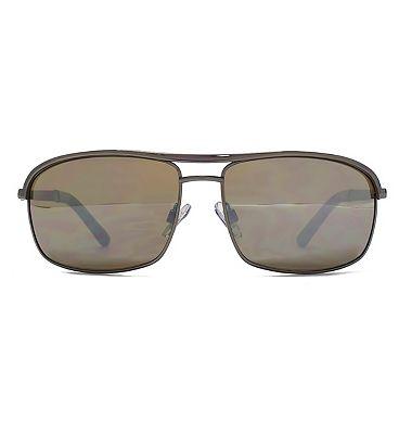 FCUK Sport Sunglasses - Gunmetal Frame