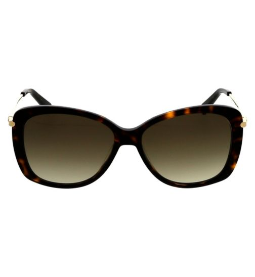 134da96fc29 Longchamp Womens Sunglasses - Tortoiseshell - LO616S