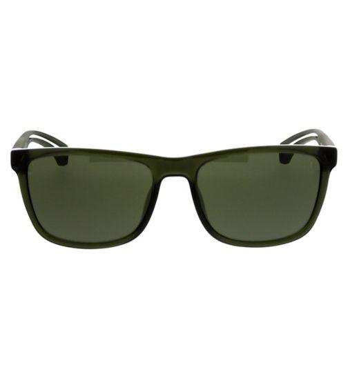 9acb886a8e20 CK Mens Sunglasses - Green - CKJ19503S