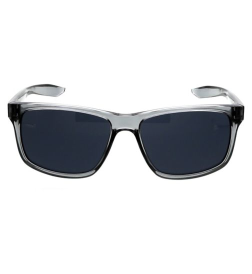 74e35d1d4a7 Nike Mens Sunglasses - Grey - EVO999