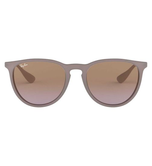 4e6f433d1a5 Ray-Ban Womens Sunglasses - Brown - RB4171