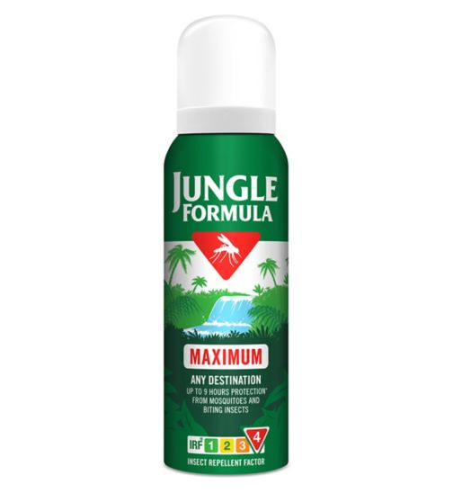 Insect Repellents | Travel Health - Boots