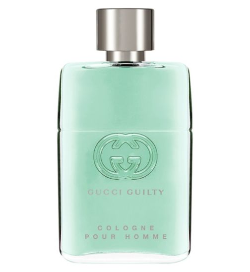 Gucci Guilty Cologne for Him Eau de Toilette 50ml