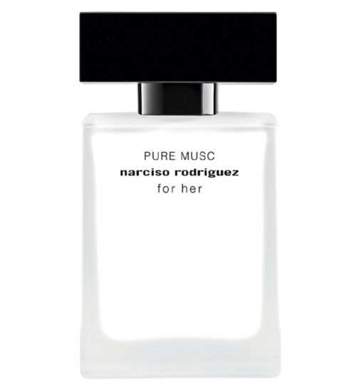 ace5eb20e6 Narciso Rodriguez for her Pure Musc Eau de Parfum 30ml