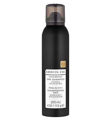 Kristin Ess Style Reviving Dry Shampoo