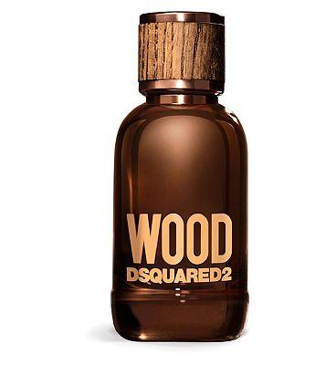 DSquared2 Wood Pour Homme Eau de Toilette 30ml