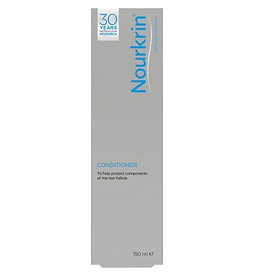 Nourkrin Conditioner for Hair Growth - 150ml