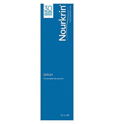 Nourkrin Serum for Hair Growth - 30ml