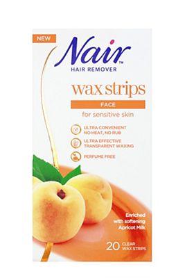 Nair Apricot Face CWS 20