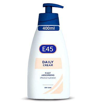 E45 Daily Cream 400ml