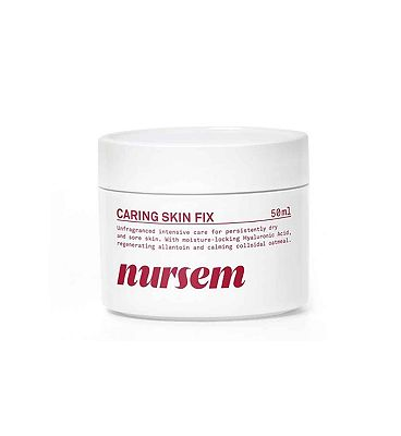 Nursem Caring Hand Fix 50ml