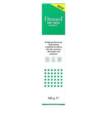 Diomed Dry Skin Emollient 100g