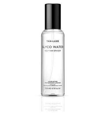 Tan-Luxe Glyco-Water