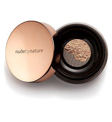 NBN Radiant Loose Powder Foundation C2 Pearl