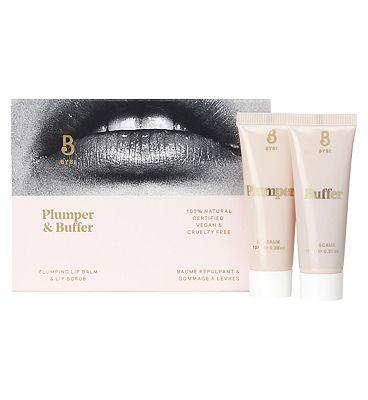 BYBI Lip Kit 2 x 10ml
