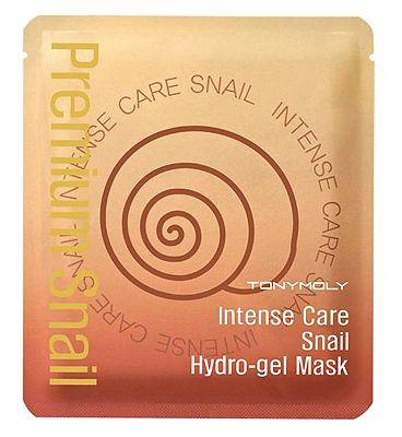 Tonymoly Intense Care Snail Gel Mask 25ml