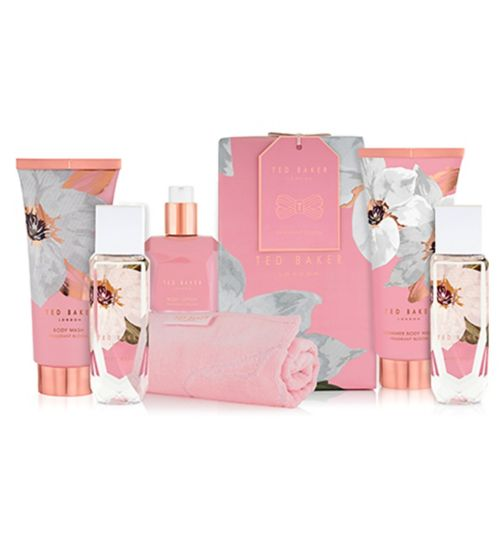 a4b713fcb Ted Baker Fragrant Bloom Birthday Box Ted Baker Fragrant Bloom Body Lotion  250ml Ted