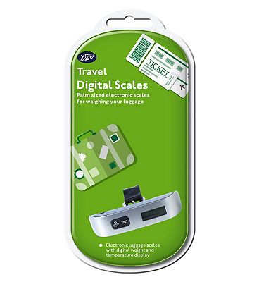 Boots Digital Scales