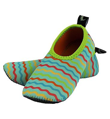Totes Swim Shoes - 6-8