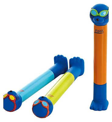 Zoggs Dive Stick Pool Game